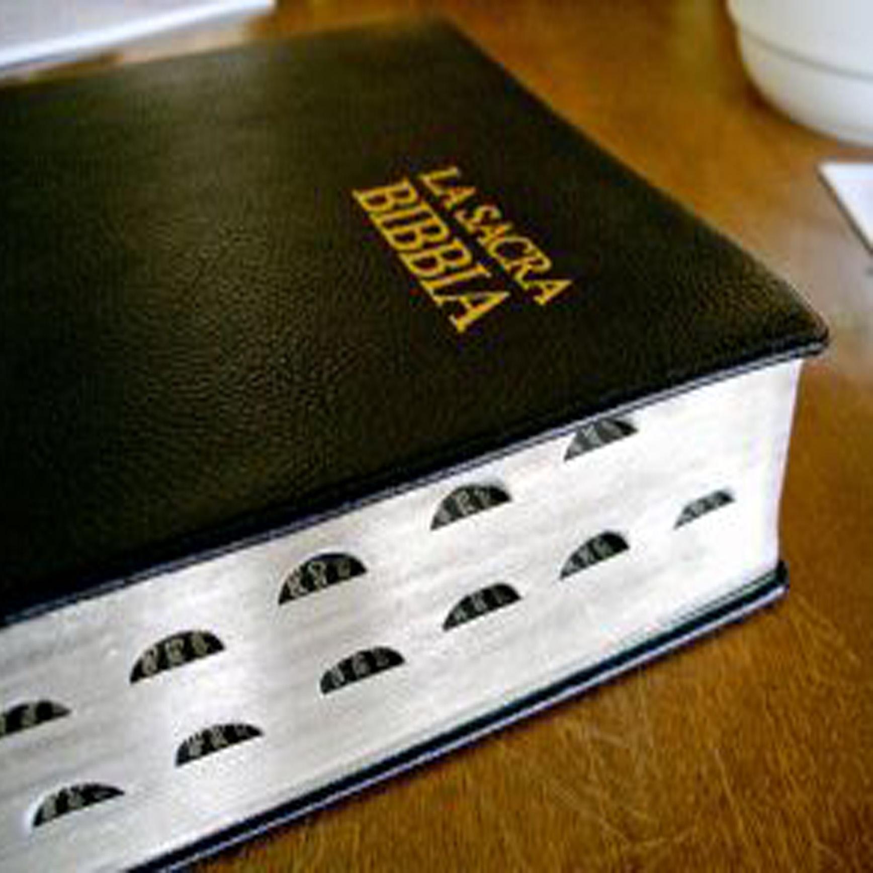La lettura della Bibbia